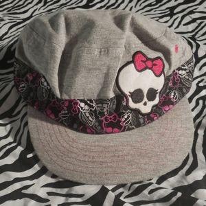 Monster High Hat ♡